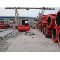 和谐机械(图)、水泥制管机出售、新型水泥制管机图片