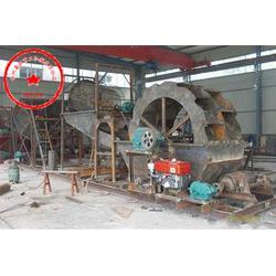 洗沙机-青州市鑫拓重工机械厂-水轮洗沙机原理批发