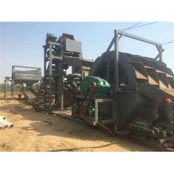 丹东海砂淡化设备、海砂淡化设备、鑫拓重工机械图片