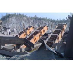 洗沙机械-菏泽洗沙机-青州市鑫拓重工机械厂(查看)图片