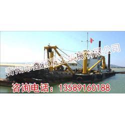 福州挖泥船|鑫拓重工机械|挖泥船销售图片