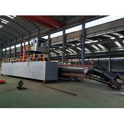挖沙船生产厂家-莒南挖沙船-鑫拓重工机械(查看)