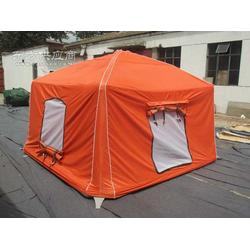 9平米户外充气帐篷 家庭户外野营登山帐篷图片