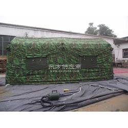 10平米户外野营充气帐篷图片