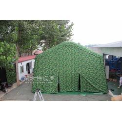 部队用充气帐篷图片