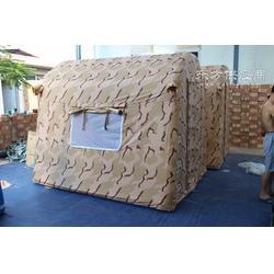 户外冲气帐篷图片