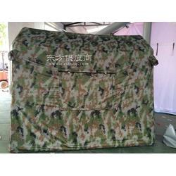 双人户外旅游充气帐篷 露营帐篷 旅行帐篷图片