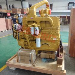 康明斯NT855-C280发动机小松D85发动机图片