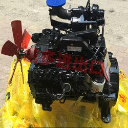 6缸柴油发动机康明斯6BT5.9发动机图片
