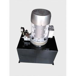 平顶山2.2kw剪叉式升降平台液压站、科泰液压(优质商家)图片