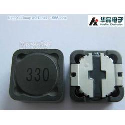 供应功率电感 电脑主板用电感 12127屏蔽电感图片