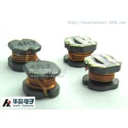 供应 4.7UH贴片电感 CD75-4R7M不屏蔽贴片电感图片