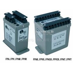 FPKT201三相三线无功功率 变送器,双路输出图片