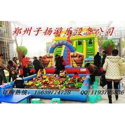 气包游乐设备儿童户外游乐设备图片