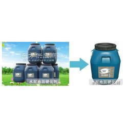 德立固地面硬化剂 超硬化耐磨图片