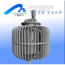 TSJA-50KVA油浸式自藕调压器 三相调压器图片