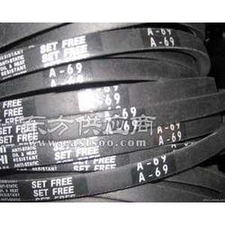 橡胶同步带型号规格大全图片