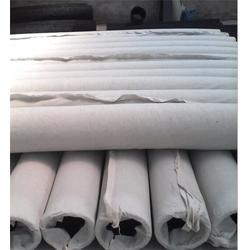 北京塑料盲沟|北京塑料盲沟厂家|乱丝盲管图片
