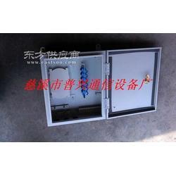 室内32芯光纤分线箱-抱杆式32芯光纤分线箱图片