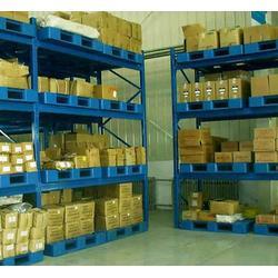 麻涌仓库货架,仓库货架厂商,坚成钢构图片