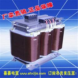 三相变压器三相干式变压器160KVA变压器图片