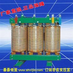 厂家三相变压器 三相隔离变压器 三相变单相变压器图片
