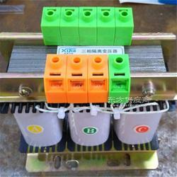 输入电压380V变220V降压变压器图片