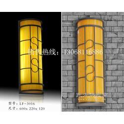 壁灯仿云石壁灯正品专卖户外壁灯透光石灯饰室内搭配图片
