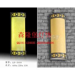 仿云石壁灯森隆堡灯饰专业设计制作壁灯十几年户外壁灯质量过硬图片