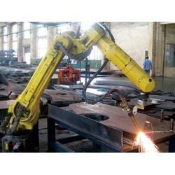 焊接机器人商_焊接机器人_博美数控焊接机器人图片