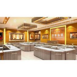 巨森家具珠宝柜台-潍坊珠宝柜台-珠宝柜台图片