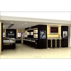 柜台-巨森家具珠宝柜台-山东柜台图片