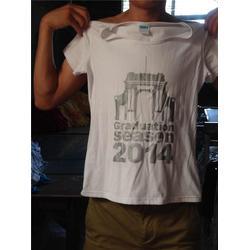 T恤衫-名典一族-内蒙T恤衫定做图片