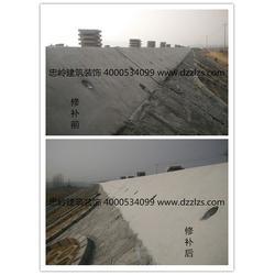 混凝土修复-忠岭建筑图片