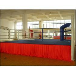 生产拳击台、拳击台、猛龙体育用品(查看)图片