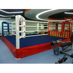 山东省拳击台-猛龙体育用品-拳击台盖布图片