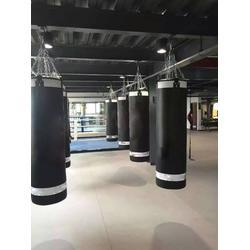 吊式拳击沙袋,猛龙体育用品(在线咨询),潍坊拳击沙袋图片