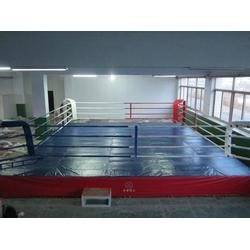 拳击台配件、猛龙体育用品、拳击台图片
