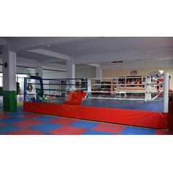 山东省拳击台,猛龙体育用品,标准拳击台图片