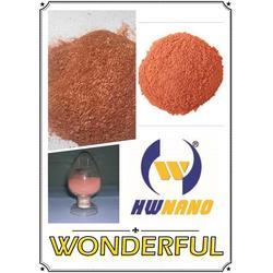紫铜 超细铜粉公司|宏武(已认证)|上海超细铜粉图片