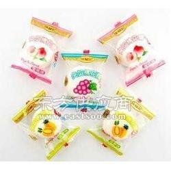 水果味棉花糖包装机图片