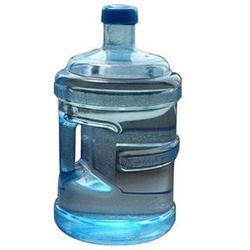 5升PET手提纯净水桶供应商,涧西区手提纯净水桶,洛阳兴盛图片