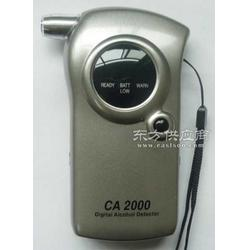 韩国卡利安酒精测试仪 CA2000型图片