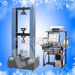 铸钢扣件抗压破损试验机原理 铸钢扣件试验机图片