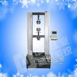 电焊条抗拉强度试验机 焊条拉伸断裂实验仪器图片