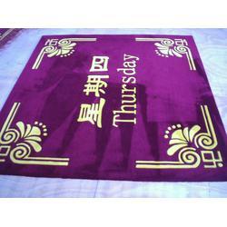 彩永地毯商用手工地毯定制图片