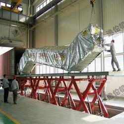 YL-SJD升降机自动剪刀式升降机厂家直销电动升降平台图片