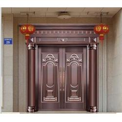 万达铜门铜装饰厂(图)_真铜门制造厂_宜春铜门图片