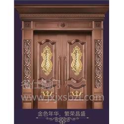 铜门厂家,章贡区铜门,江西鑫名仕铜门厂图片