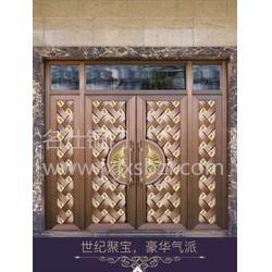 哪有铜门卖-鑫名仕铜门(在线咨询)铜门图片